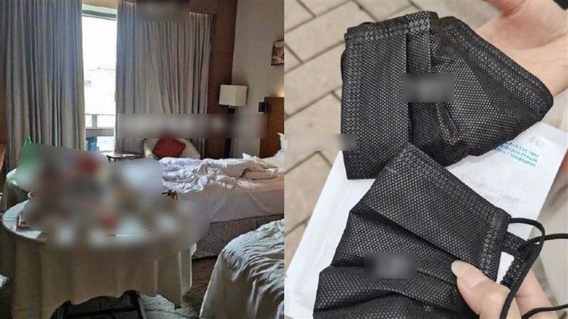 恐怖粉絲闖男明星房間 躺床拍照打卡