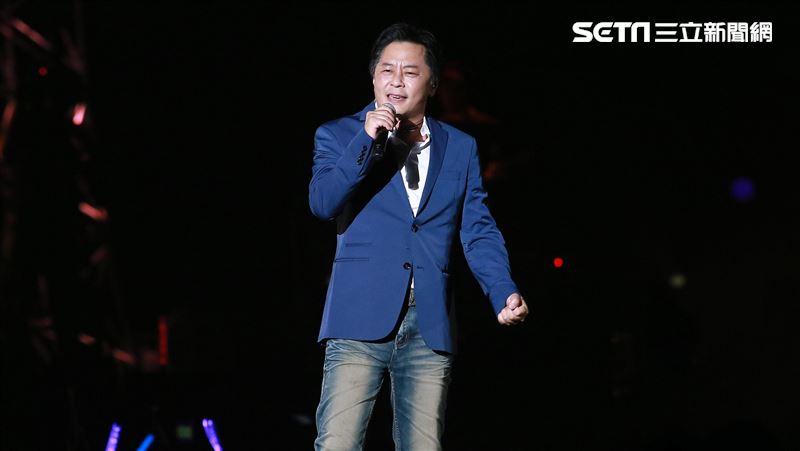 被下毒毀嗓!59歲王傑憔悴現況曝光