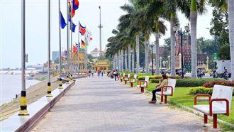 柬埔寨疫情升溫 首都金邊封城14天