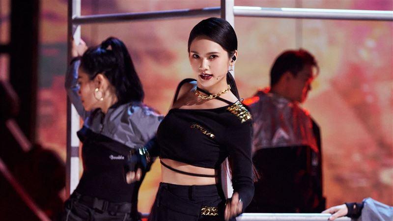 楊丞琳確定了 《浪姐2》成團名單曝