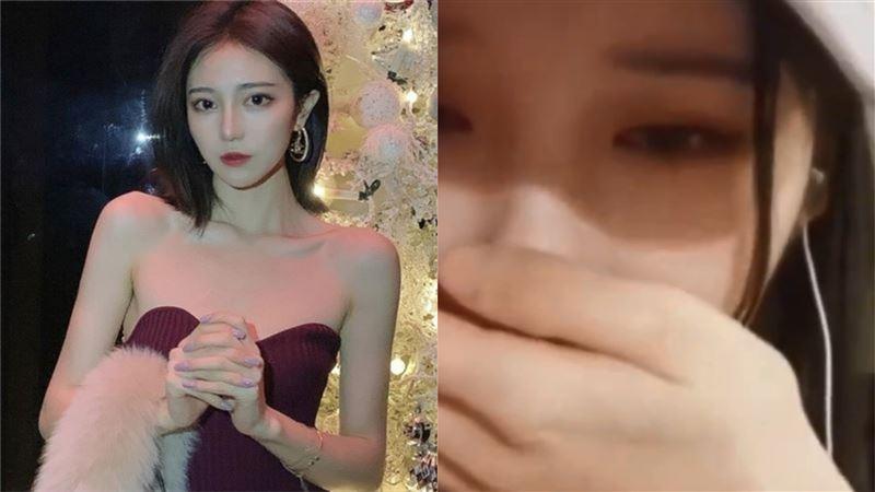 網紅爆約多男愛愛 淚崩道歉片真相曝