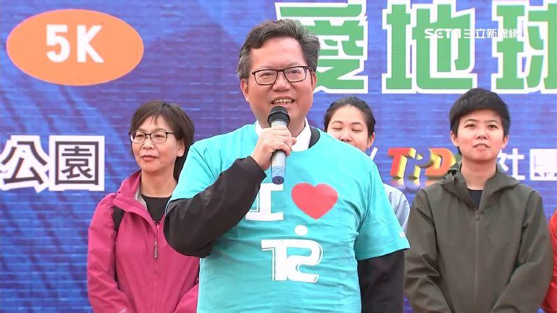 鄭文燦選北市長?吳怡農:很好的人選