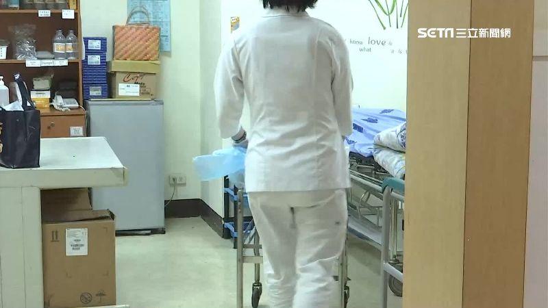 「站那邊就好!」女醫護被外送員當病毒 心酸喊:不要歧視