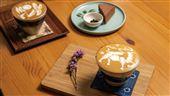 潮派拉花 拉出咖啡心風景
