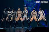 蔡依林Ugly Beauty 2021世界巡迴演唱會加演場。(圖/記者楊澍攝影)