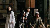 《複眼人》本週末臺中國家歌劇院首演
