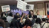 太魯閣事故林佳龍請辭更顯國民黨之醜