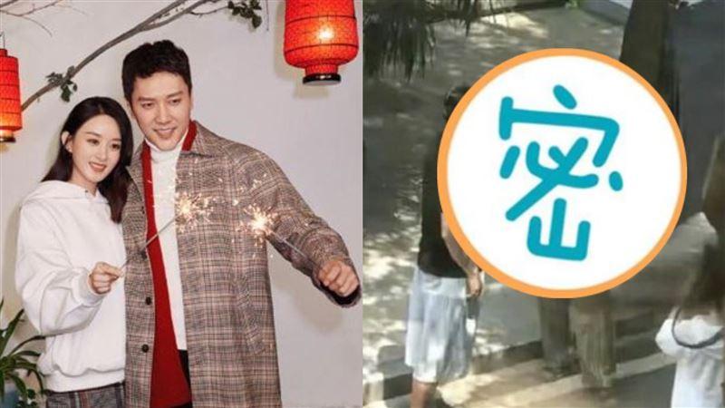 馮紹峰離婚前暴瘦身影曝 曾怨沒婚禮
