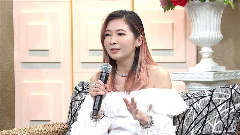 替羅霈穎送行 Makiyo突曝內幕