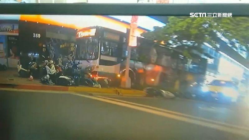 公車駕駛撞死人!疑似拚輕判不認吸毒