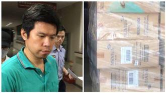 國安私菸案6月11日宣判 沒人認罪