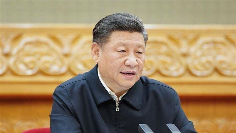 力挺舉辦東奧!習近平致電奧會主席 自信能辦好北京冬奧