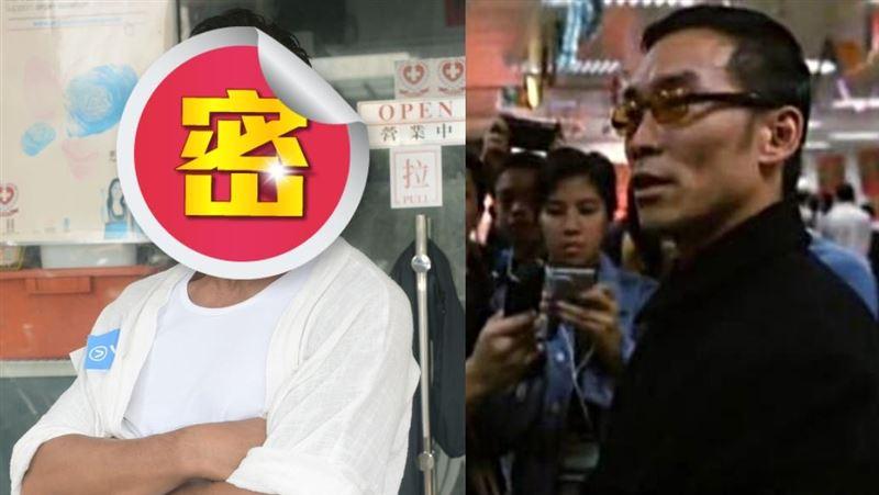 56歲鄭浩南曝現況 曾痛失演小馬哥