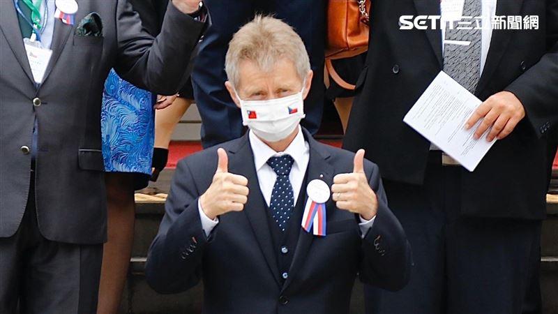 58:0壓倒性通過!捷克參議院挺台進WHA 外交部致謝