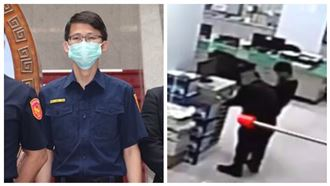 松山分局之亂3警法辦 北檢偵查終結