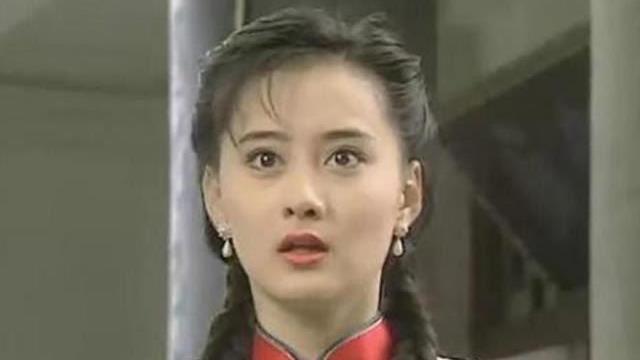 瓊瑤女神陳德容 47歲凍齡美貌曝光
