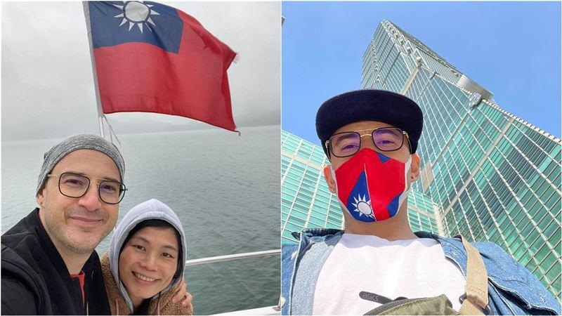 台灣被評「地表最危險」 吳鳳吐心聲