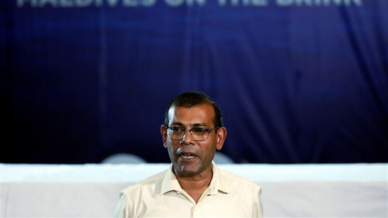 馬爾地夫前總統遭炸彈攻擊 手術後狀況仍危急