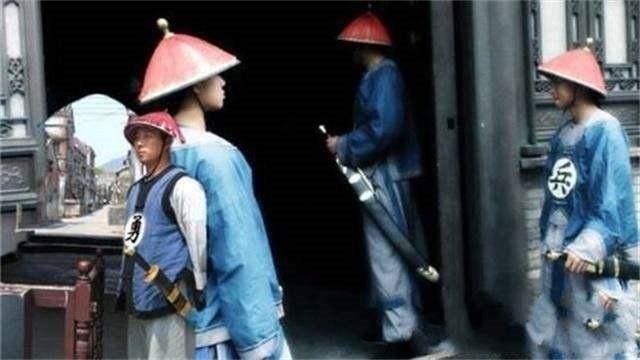 清朝兵也分等級?「勇」差別待遇超大