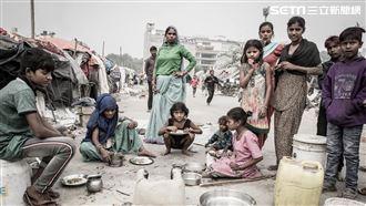 印度感染「黑真菌症」暴增 氧氣短缺