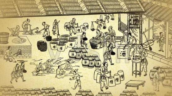 清末災荒朝廷頒禁酒令 為何李鴻章強烈反對?