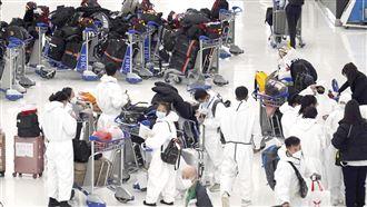 印疫情嚴峻 日加強南亞3國入境管制
