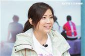 張庭瑚、黃千殷導演《轉身之後》三立新聞網專訪。(圖/記者楊澍攝影)