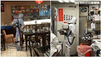 機師去過餡老滿南港店 即日停業7天