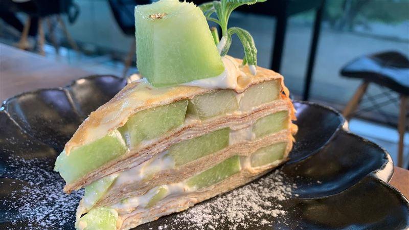 首度曝光!宜蘭超限量「貴族水果蛋糕」 海景第一排甜點店
