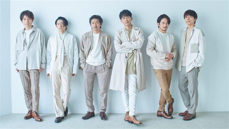 V6解散前6人合體 最後MV網哭翻
