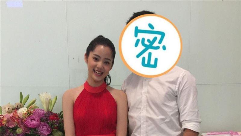 歐陽娜娜青梅竹馬曝光 暴瘦15公斤
