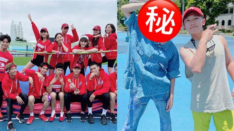 全明星/突擊蔡昌憲訓練!「偶像劇女神」孟耿如嗨喊想上場