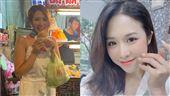 台灣疫情大反彈!甜美港星闖萬華採訪