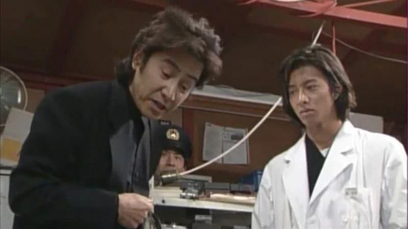 田村正和低調逝 日劇天王曾被他掌嘴