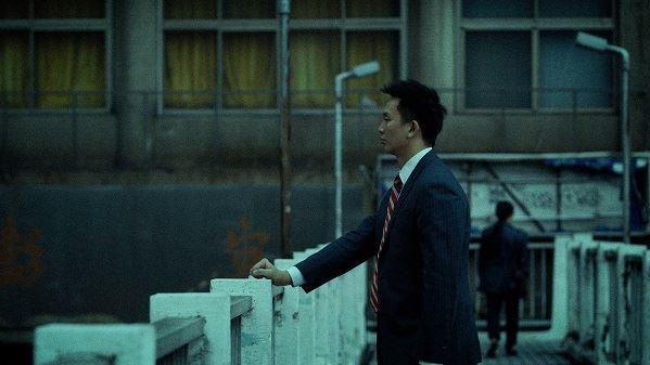 《逆者》導演負債千萬紀錄希望與勇氣