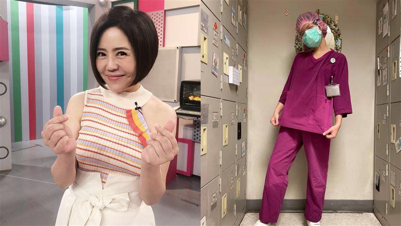 護理師哽咽訴苦 于美人揭急診室慘況