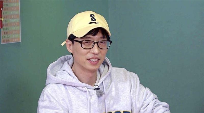 劉在錫緊急居家隔離 3電視台挫勒等