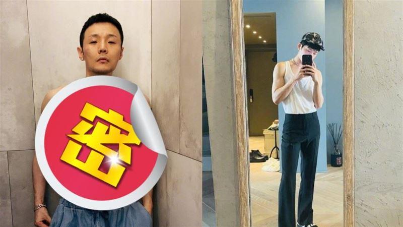 李榮浩遭譏窮酸 楊丞琳護尪激喊5字