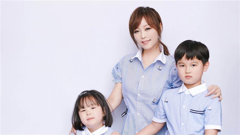 遠嫁上海10億富豪尪 小蜜桃現況曝