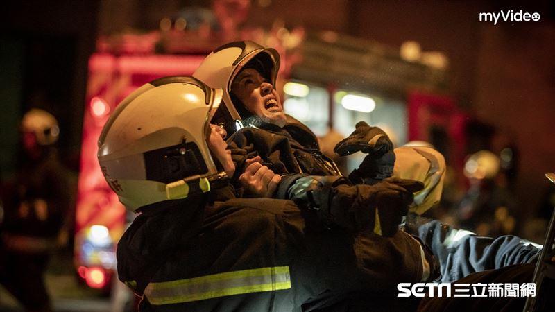 5部消防員劇 這部比《火神》更催淚