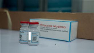 又有莫德納疫苗到貨?阿中妙回女記者