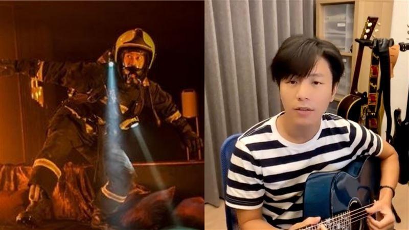 《火神》戲太逼真 導演親曝幕後秘辛