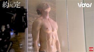 不只裸胸肌「約定」男神還請吃甜甜圈