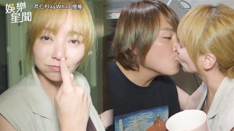 王仁甫做愛妻料理 季芹讚:會挑老公