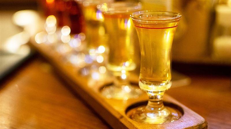 化學系畢業學生 發展出了一個專業的品酒app