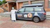 裕隆集團捐助新北市10部行動專車