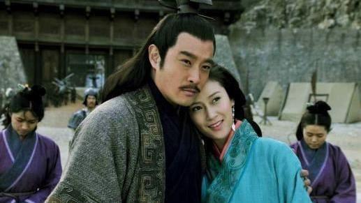 諸葛亮傳娶醜女為妻 真面貌是個辣妹