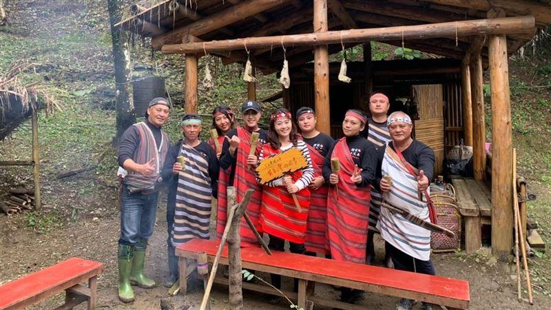 隱身宜蘭山林秘境的竹子達人 他們竟被世界遺忘20年?!