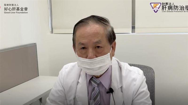誰是打疫苗「好夥伴」? 好心肝董座許金川6分影片吐原委