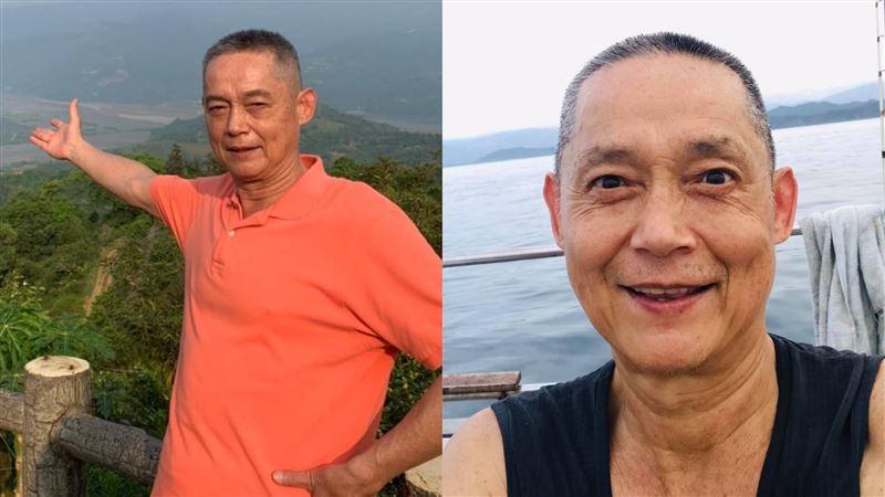 算命最多活59歲 資深男星曝近況